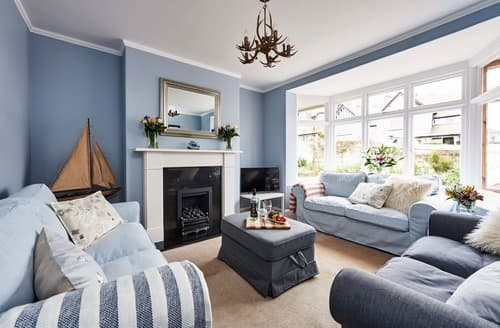 Last Minute Cottages - The Haggs