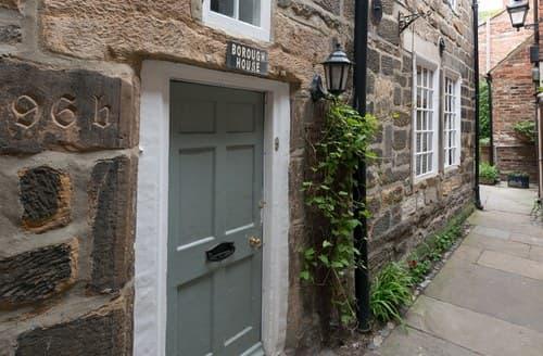 Dog Friendly Cottages - Borough House