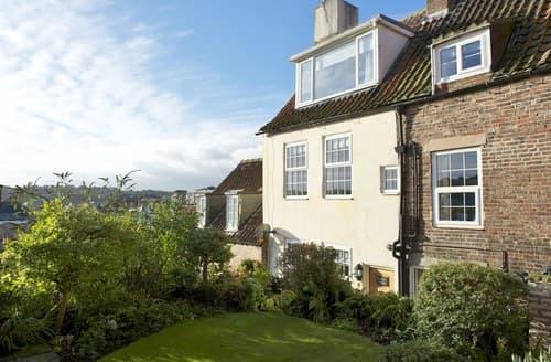 Dog Friendly Cottages - Rooftops Cottage