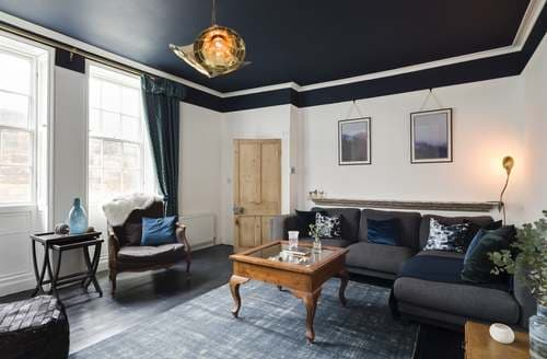 Dog Friendly Cottages - The Townhouse