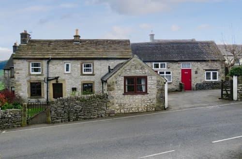 Last Minute Cottages - Buttermilk Cottage - UK11344
