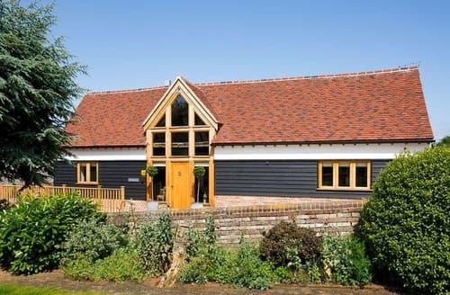 Last Minute Cottages - The Workshop