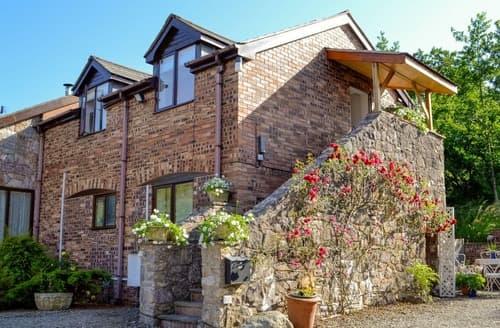 Last Minute Cottages - Granary Cottage - UK12322
