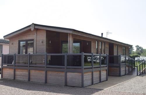 Last Minute Cottages - Stratford Lodge
