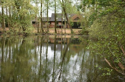 Big Cottages - Lakeland Lodge