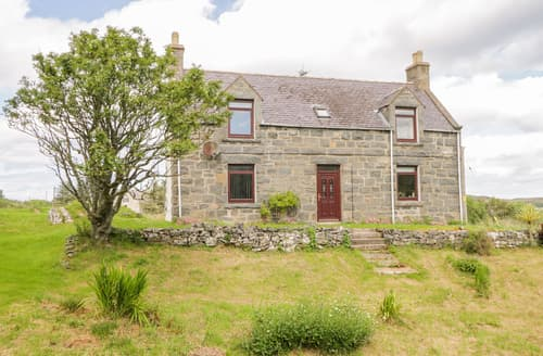 Last Minute Cottages - Rhianchaitel House