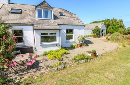 Last Minute Cottages - Brynymor