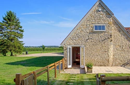 Last Minute Cottages - Antells Farm Barn
