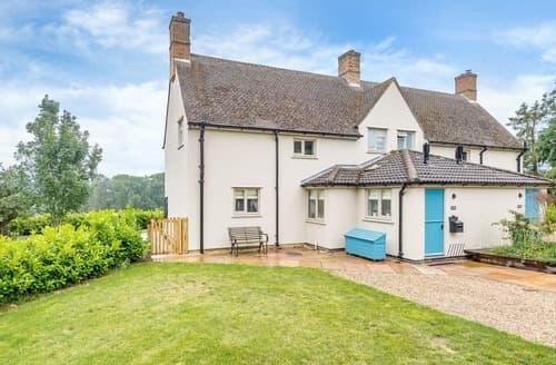 Big Cottages - Shepherds Cottage - UK12386