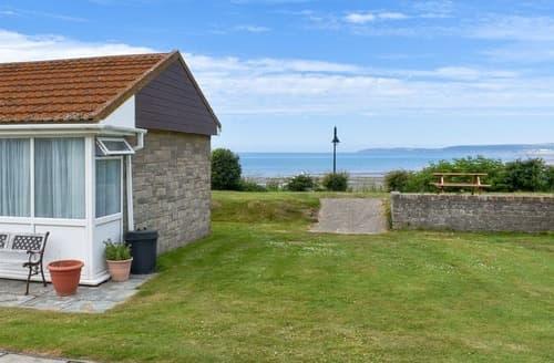 Last Minute Cottages - Beach Cottage 15 - UKC4078