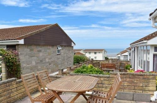 Last Minute Cottages - Beach Cottage 63 - UKC4082