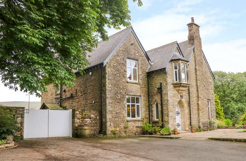 Last Minute Cottages - Cowgill Grange