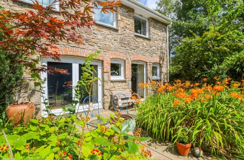 Last Minute Cottages - Coth Skyber