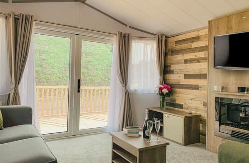 Last Minute Cottages - Alford