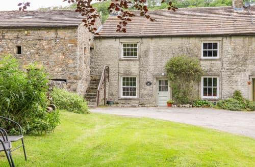 Last Minute Cottages - Church Farm Cottage