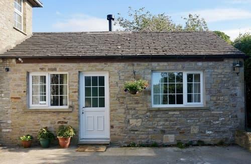 Last Minute Cottages - Fieldfare Lodge