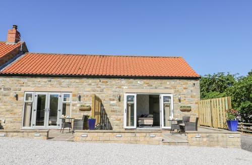Dog Friendly Cottages - Thistle Cottage