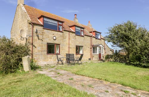 Dog Friendly Cottages - High House