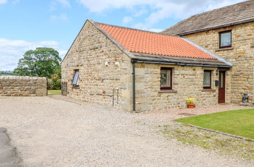 Last Minute Cottages - Turnip House