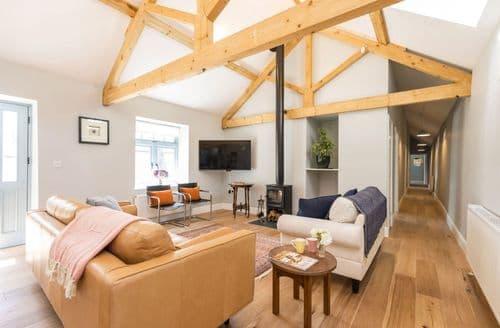 Last Minute Cottages - Bower Cottage, Hooke