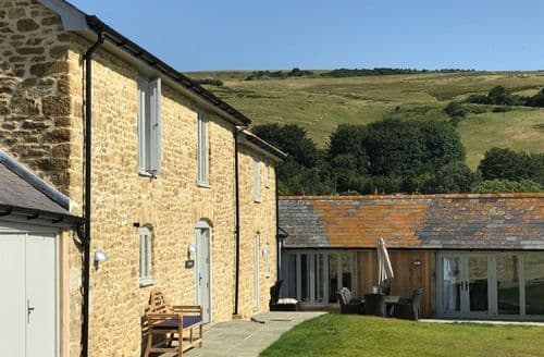 Last Minute Cottages - Furlongs, Abbotsbury