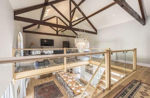 Big Cottages - Stapleford Farm Cottages, Hooke