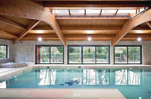 Last Minute Cottages - Tissington Classic Vogue 4