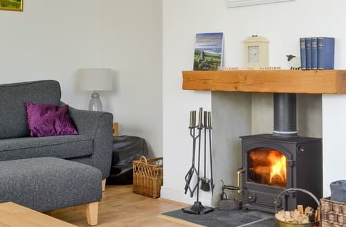 Dog Friendly Cottages - Cherry Garth