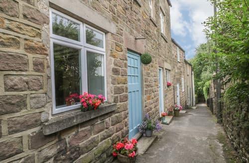 Last Minute Cottages - Cutlers Cottage