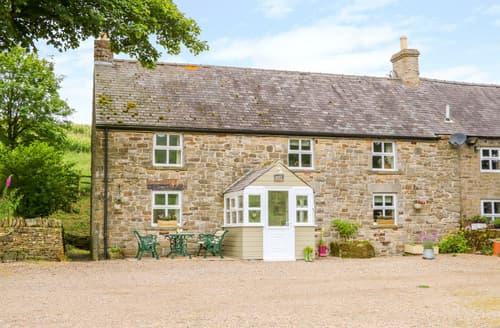 Last Minute Cottages - Isaacs Cottage