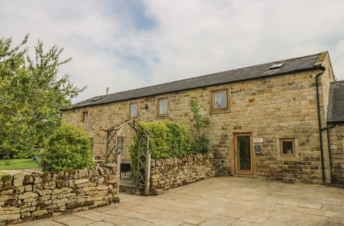 Last Minute Cottages - Rookery Barn