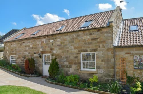 Last Minute Cottages - St Hildas Rest
