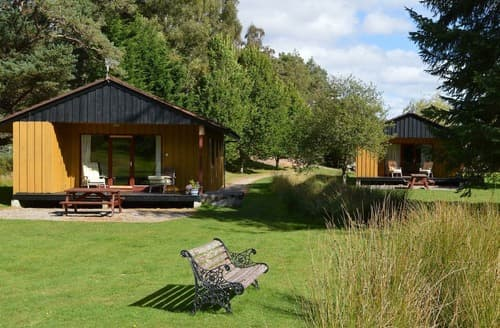 Dog Friendly Cottages - Maple-UK12022