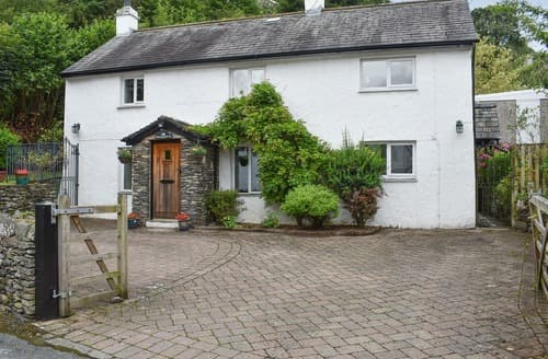 Last Minute Cottages - Millgarth Cottage