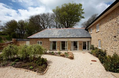 Last Minute Cottages - The Stables (Dorset), Abbotsbury