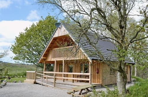 Dog Friendly Cottages - Deveron Lodge