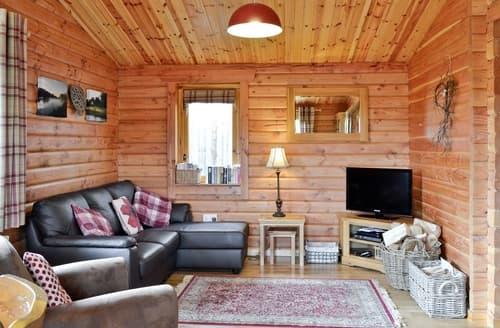 Last Minute Cottages - Bonnie View Lodge