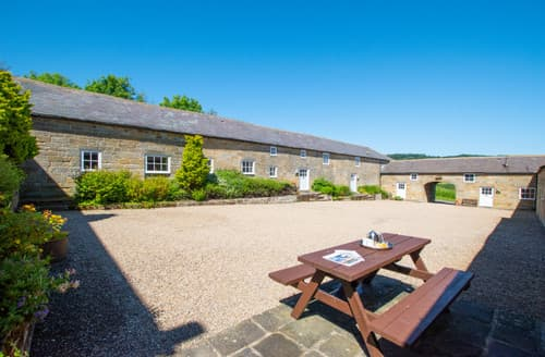 Dog Friendly Cottages - Wheelhouse