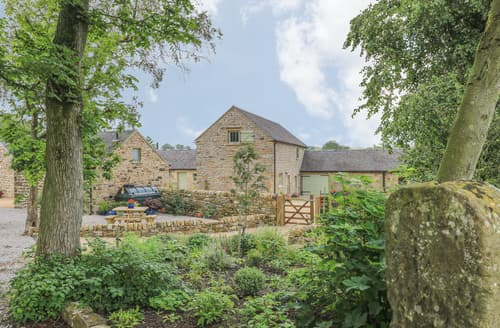Last Minute Cottages - Milking Parlour