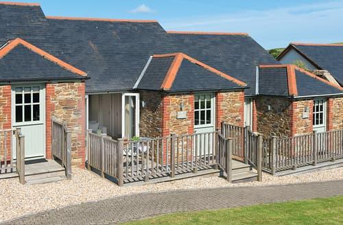 Last Minute Cottages - 5 Keeper's Cottage