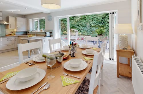 Last Minute Cottages - Llyn Orta