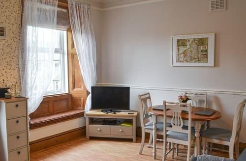 Last Minute Cottages - Hallbank Apartment