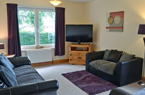 Last Minute Cottages - Cressfield Villa