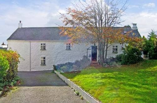 Last Minute Cottages - Adorable Pwllheli Wen S5423