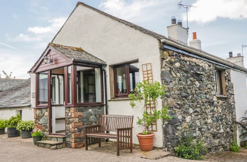 Last Minute Cottages - Peter House Cottage