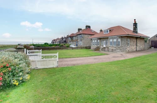 Last Minute Cottages - The Cottage At Seahouses