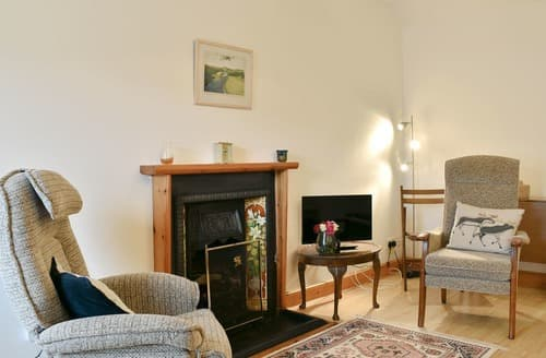 Last Minute Cottages - Spey Cottage