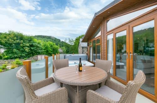 Last Minute Cottages - Llyn Padarn Lodge