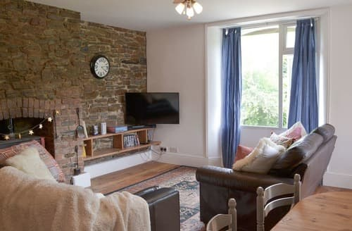 Last Minute Cottages - Kilcullen Loft
