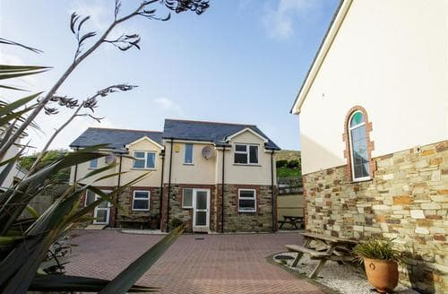 Last Minute Cottages - Tregurrian Villas - No paws